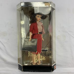 Limited Edition 1960 Busy Gal Barbie Doll for Sale in Downey, CA