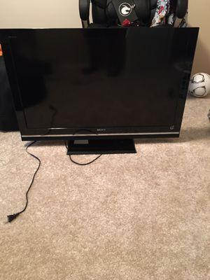 40 inch sony screen tv for Sale in Seattle, WA