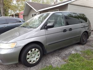 Honda odyssey 2000 for Sale in Round Lake, IL