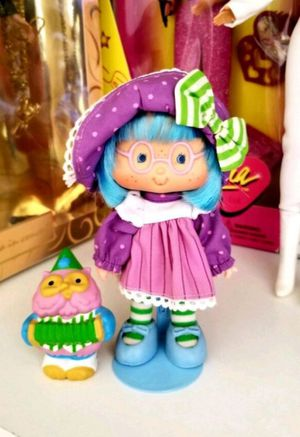 Strawberry Shortcake Doll Plum Pudding for Sale in Fontana, CA