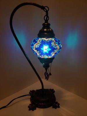 Handmade Christmas Lamp #2 for Sale in Merritt Island, FL