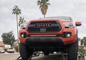 2018 Tacoma off-road for Sale in Peoria, AZ