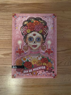 Dia De Los Muertos Barbie for Sale in Chicago, IL