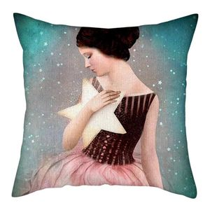 Mystical Starlight Pillow Cover for Sale in Fort Mill, SC