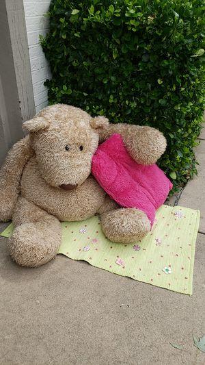 Giant Teddy Bear Set for Sale in Wichita, KS