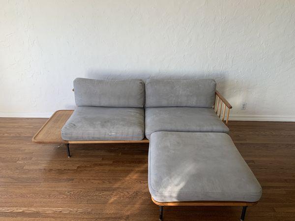 Anthropologie Sofa