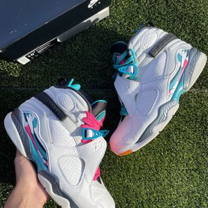 Air Jordan 8 South Beach for Sale in Montgomery, NY