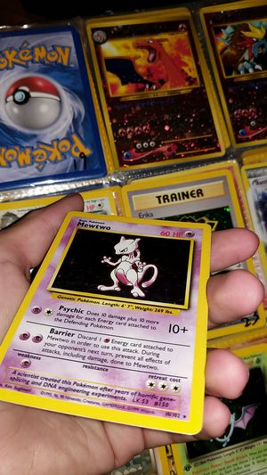 1st edition Mewtwo for Sale in Trout Run, PA