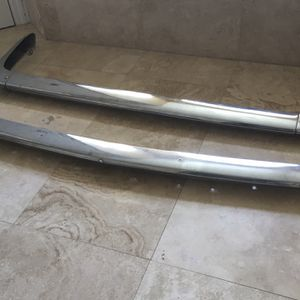 1972 Mazda RX2 Front & Rear Bumper for Sale in Orlando, FL