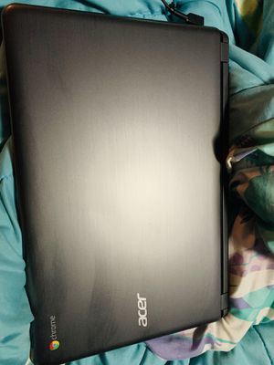 Acer Chrome Laptop for Sale in Chicago, IL