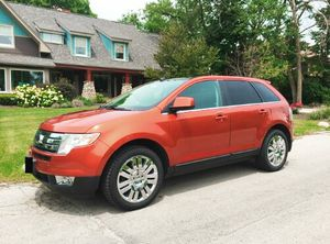 Clean CarFax 2OO8 Ford Edge Limited for Sale in Newark, NJ