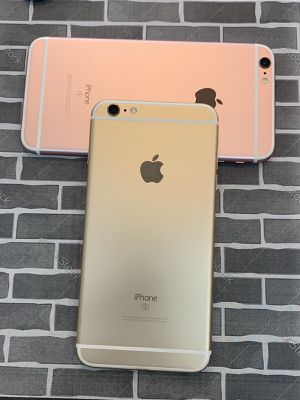 iPhone 6s Plus (64 GB) Unlocked Each With Warranty for Sale in Arlington, MA