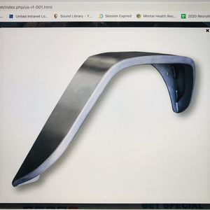 Jeep Fenders - steel for Sale in Half Moon Bay, CA