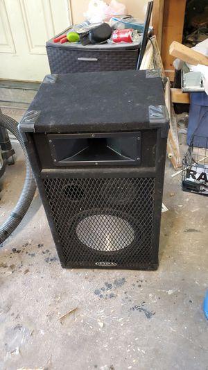 """DIGITAL PRO AUDIO - DPA 312 Cabinet Speaker 17"""" Wide PA DJ 350 Watts for Sale in Lisle, IL"""
