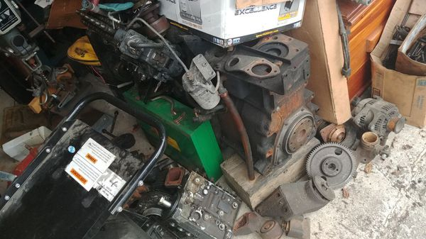 Cummins 12v block,part, and much more