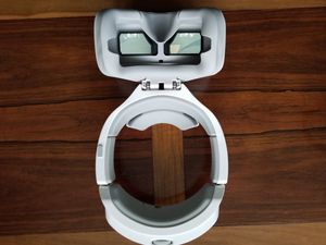 DJI VR Goggles for Drones for Sale in Beaverton, OR