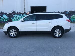 2011. Chevy. Traverse. $6500 for Sale in Miami, FL