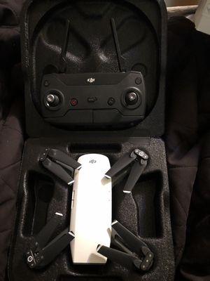DJI Spark Drone w/ camera for Sale in Las Vegas, NV