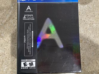 Annapurna Interactive PS4 Collection for Sale in Bremerton,  WA