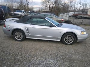 2000 Ford Mustang 119k Miles runs and drives!!! for Sale in Temple Hills, MD