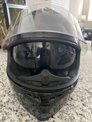 Bilt Force Motorcycle Helmet- Medium for Sale in North Las Vegas, NV