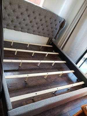 Bed Frame- New In Box for Sale in City of Industry, CA