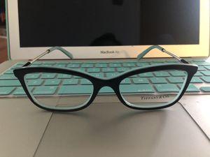 Tiffany & co. Eyeglasses in black frame for Sale in Colma, CA
