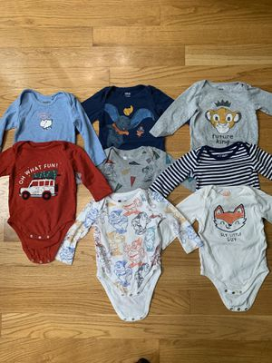 Baby boy clothes 18 months for Sale in Franklin Park, IL