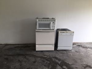 Used GE Appliances for Sale in Dallas, TX