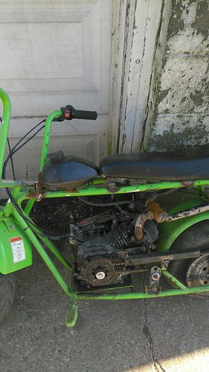 Mini bike for Sale in McKeesport, PA