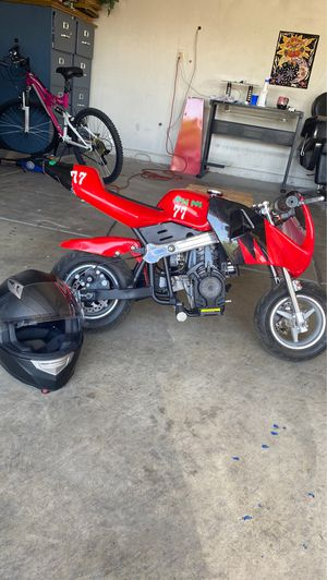 Motorcycle for Sale in North Las Vegas, NV