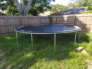 Trampoline **FREE** for Sale in Palm Harbor, FL