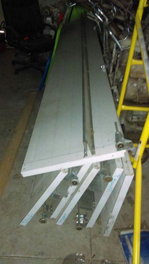 6 panel garage door for Sale in Spring Hill, FL