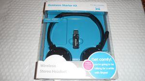Binatone TALK-5193 Wireless Headset for PC for Sale in Nashville, TN