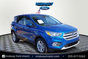 2017 Ford Escape for Sale in Miami, FL