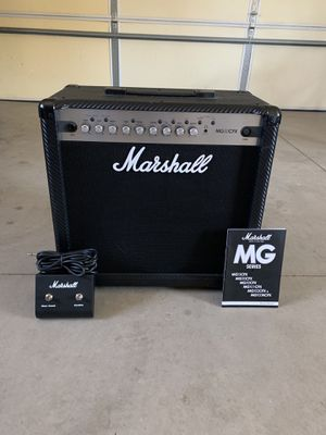 Marshall Amp for Sale in Nipomo, CA