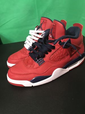 Jordan 4 Fiba Size 10. for Sale in Lexington, SC