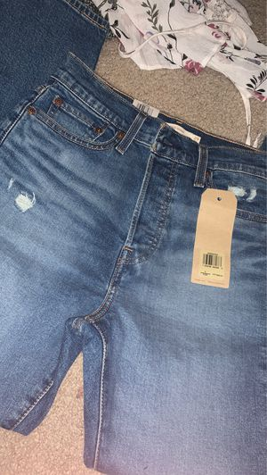 Levis Jeans for Sale in Bellflower, CA