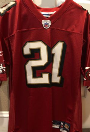 San francisco 49ers Frank Gore jersey for Sale in Daly City, CA