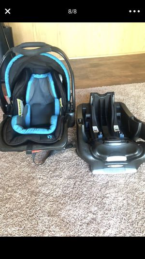 Car seat like new for Sale in Carmichael, CA