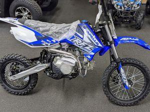 125cc Apollo X6 Dirt Bike (Fully Automatic) for Sale in Peachtree Corners, GA