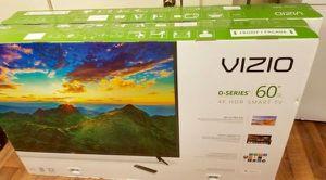 60 inch vizio smart 4k tv new for Sale in Pittsburgh, PA