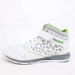 Pre Owned, Womens Size 7.5 Shoes, Reebok Studio Choice Running Shoes White for Sale in Seattle,  WA