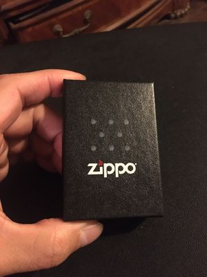 Brand new zippo... last one just$10 for Sale in Fresno, CA
