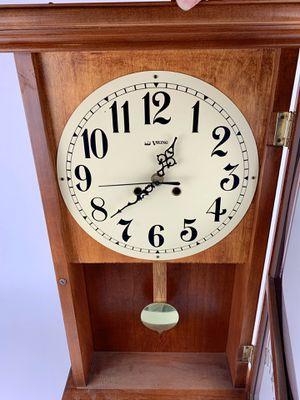 Regulator Viking Wall Clock Antique for Sale in Elk Grove, CA