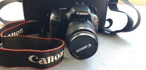 Canon T3i for Sale in Miami, FL