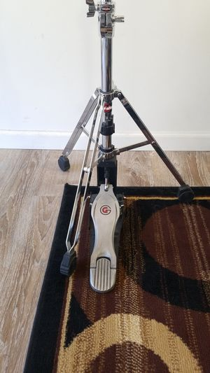 Gibralter Hi Hat Stand (like new) for Sale in Oceanside, CA