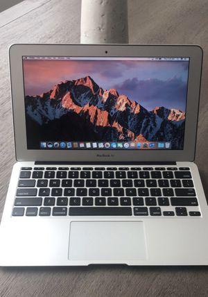 "Apple MacBook 11"" Computer Air Laptop Mid2011. Sierra OS. 1.6ghz intel i5 64gb. for Sale in Lynnwood, WA"