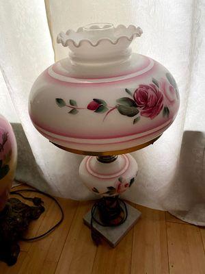 Vintage Lamp for Sale in Cedar Park, TX