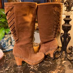 UGG Boots size 6 for Sale in Oklahoma City,  OK